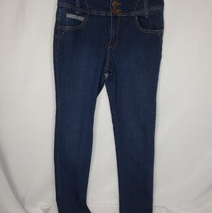 Always Friday high waisted skinny jeans size 9